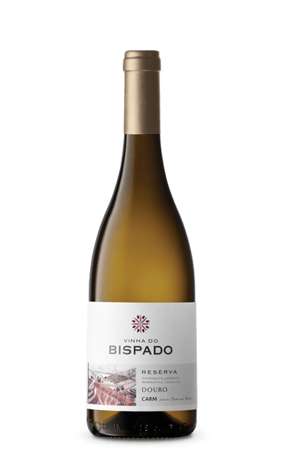 Vinha do Bispado Reserva White