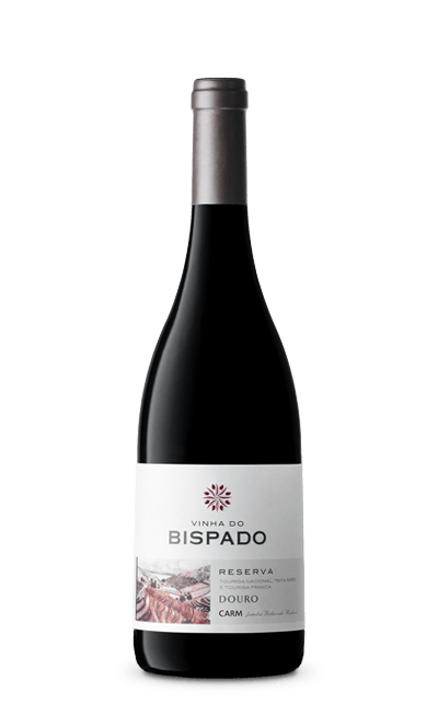 Vinha do Bispado Reserva Red