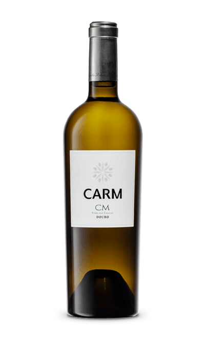 CARM CM White