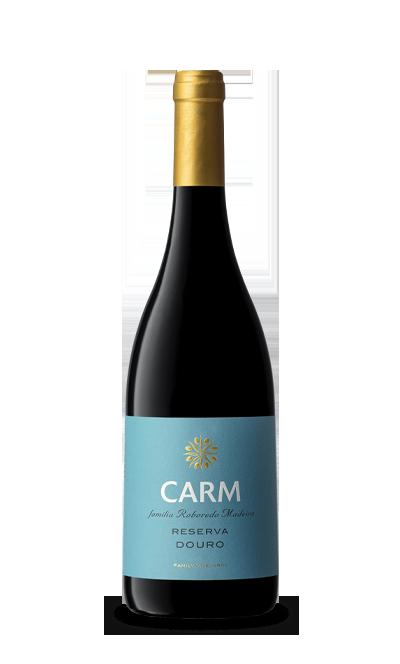 CARM Reserva Tinto