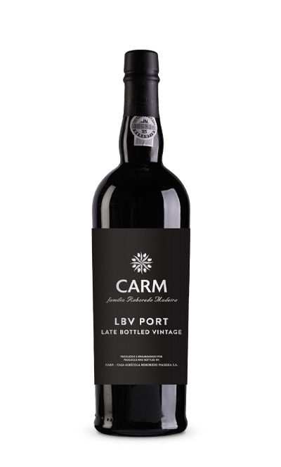CARM LBV Port